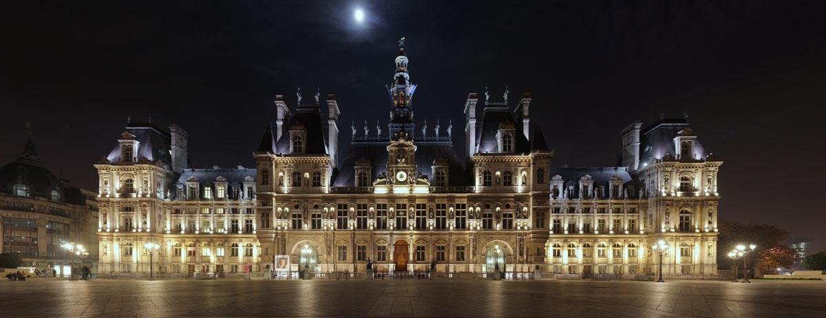 Nuisances sonores Municipales Paris
