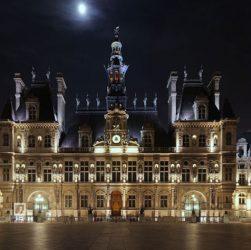 Municipales Paris 2020