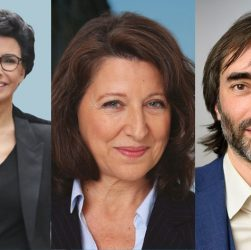 Candidats Municipales Paris 2020