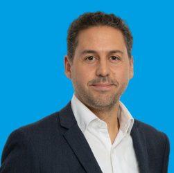 Karim Amellal, candidat à la Mairie du 10ème Paris