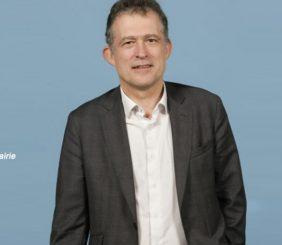 Pierre MAURIN - candidat à la Mairie du 9ème arrondissement
