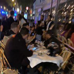 Etude sur les victimes de nuisances sonores nocturnes à Paris
