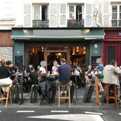 Paris manque-t-il de terrasses ?