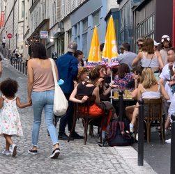 Alcool jeunesse Paris